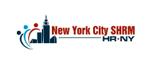 New York SHRM logo