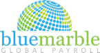 Bluemarble global payroll