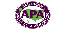 American Payroll Association logo