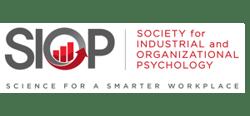 Society for Industrial & Organization Psychology logo