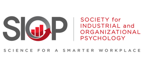 Society for Industrial & Organization Psychology logo