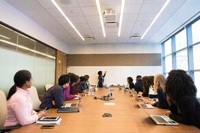 5 Strategies for Leading Effective Meetings