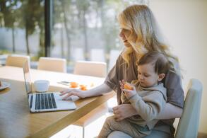 Three Great Ways to Support Working Mothers in the Workplace