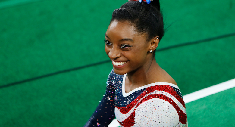 What HR Can Learn From Simone Biles