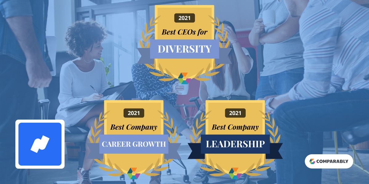 Namely Wins 3 Culture & Leadership Awards