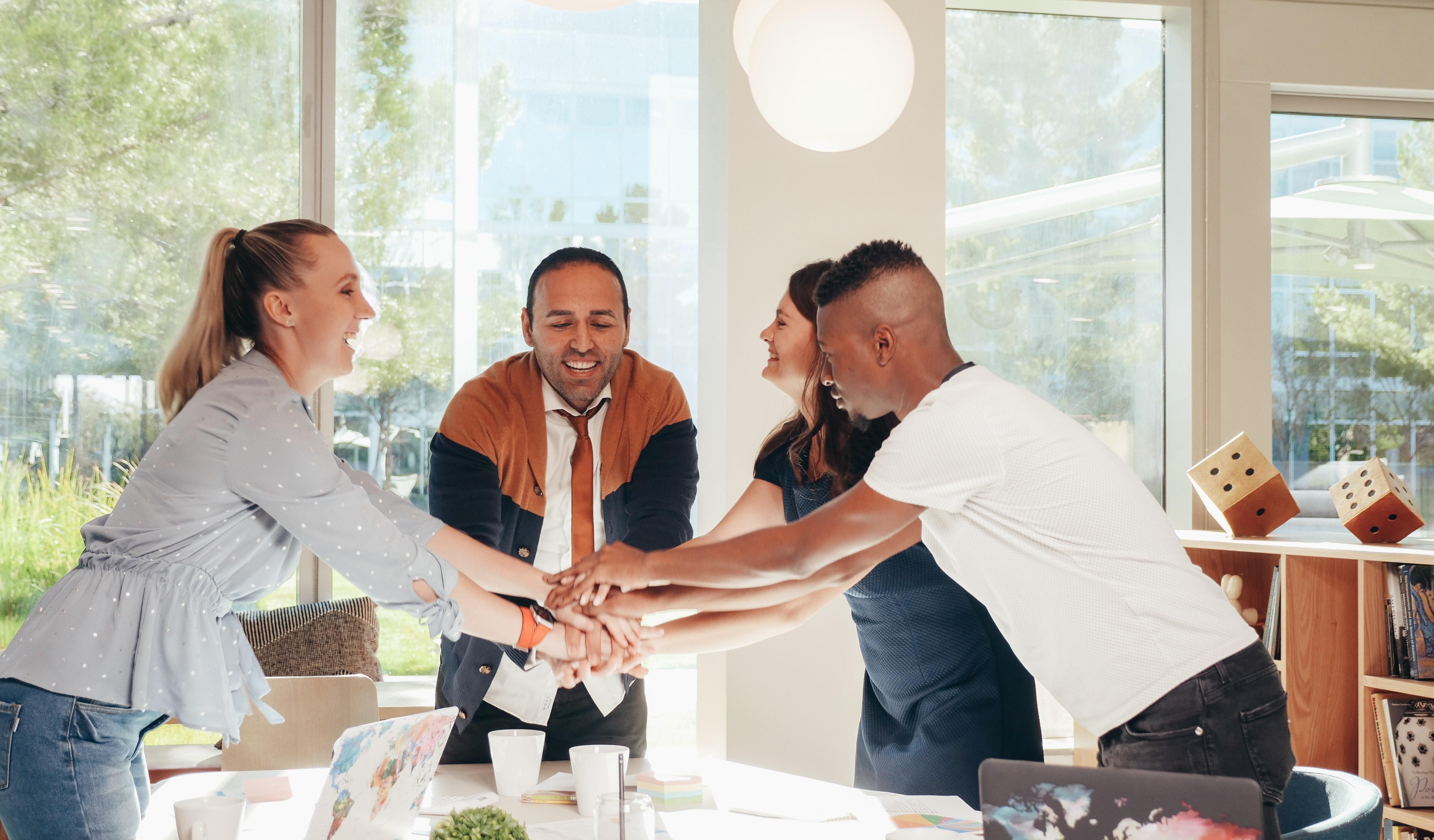 4 Types of People Every Organization Needs