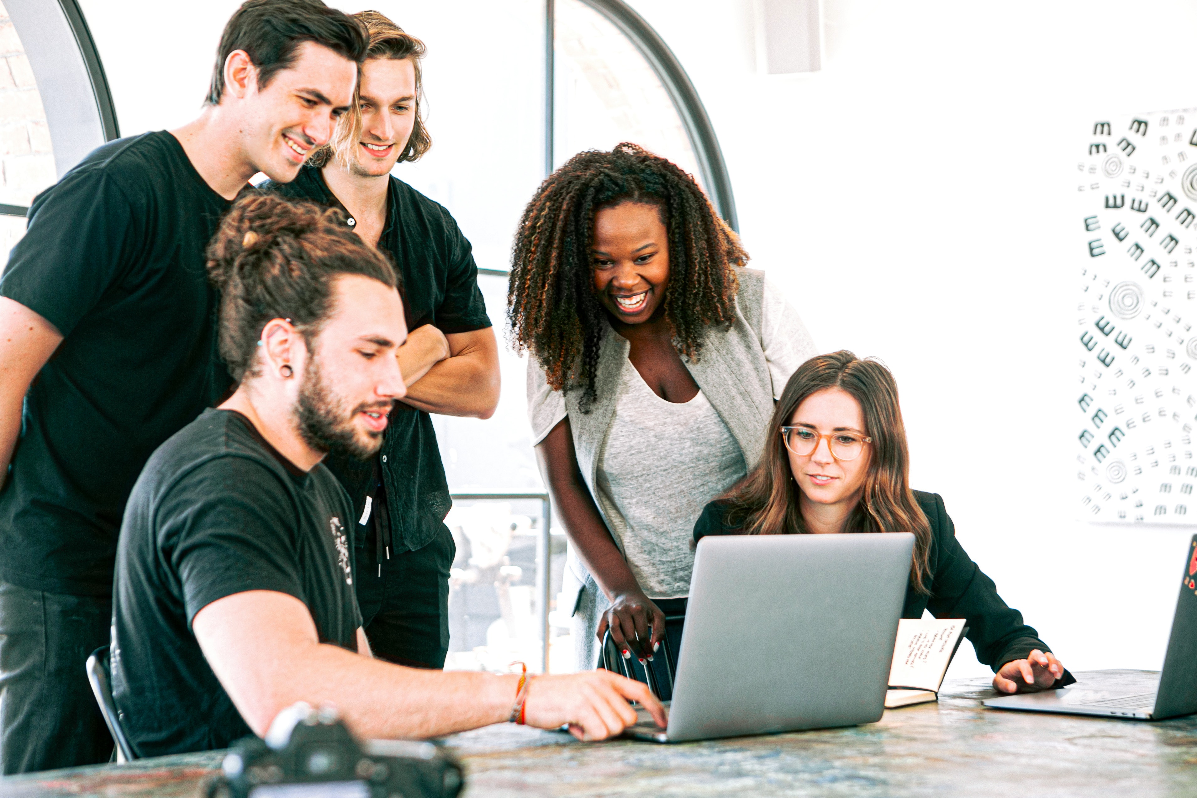 5 Collaboration Tips for the Hybrid Workplace