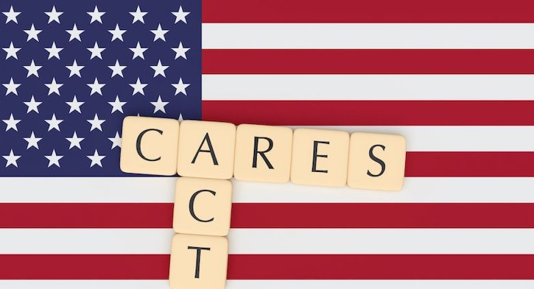 How the CARES Act Affects Defined Contribution Retirement Plans