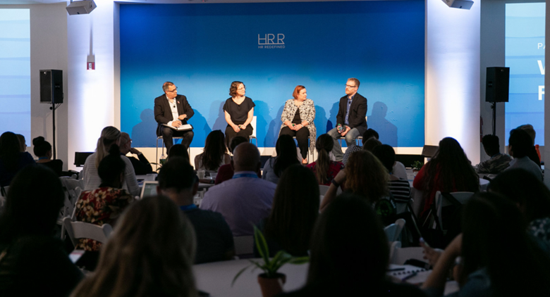 Experts Predict the Future of HR