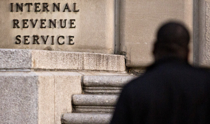 IRS Unveils Major Changes to Form W-4