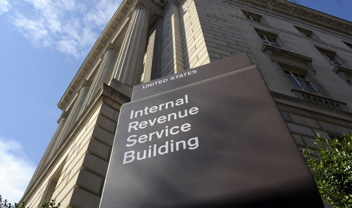 IRS Updates Launch Date for New Form W-4