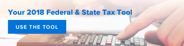 federal and state payroll tax tool