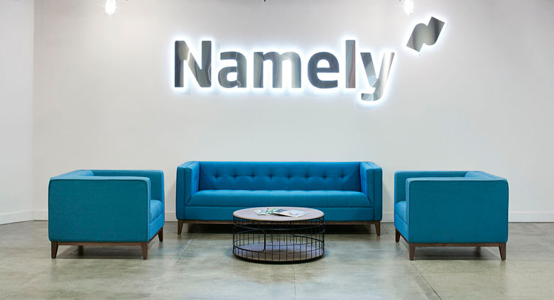 NamelyOffice
