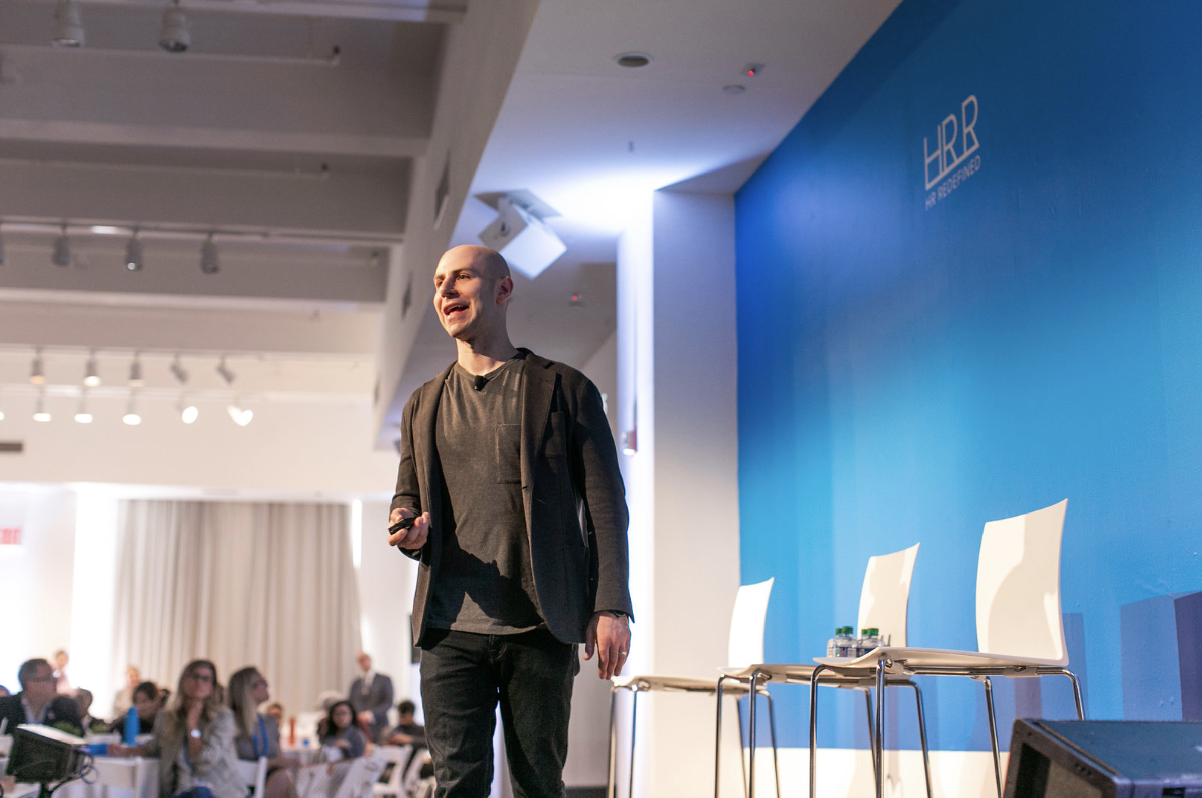Recap: Learning from 2020, Leading for the Future with Adam Grant