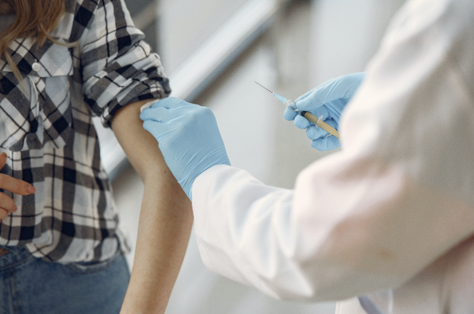 Can You Require An Employee To Get A COVID-19 Vaccine?