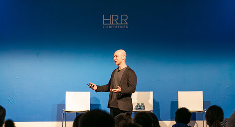 """Original Thinking and HR"" Is Not an Oxymoron"