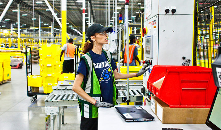 Amazon Raised Its Minimum Wage to $15. Is Your Company Next?