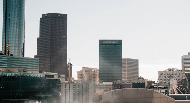 10 Reasons to Build Your Career In...Atlanta