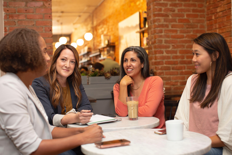 How to Build a Women's Leadership Development Program
