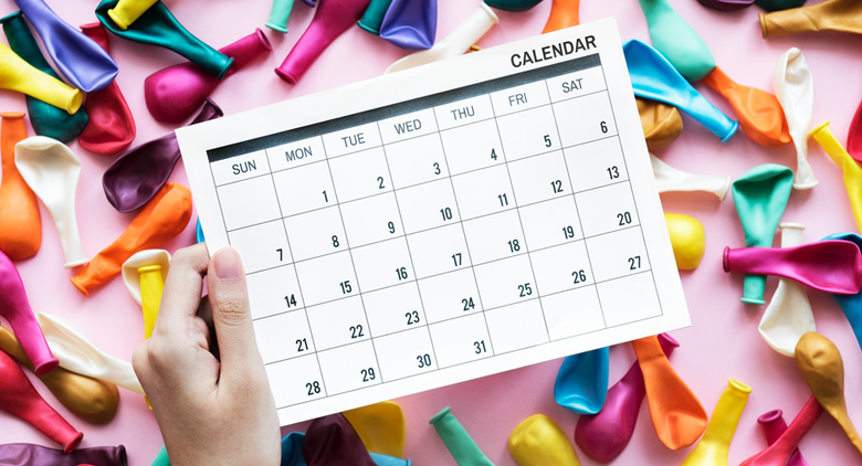Your Employee Engagement Calendar