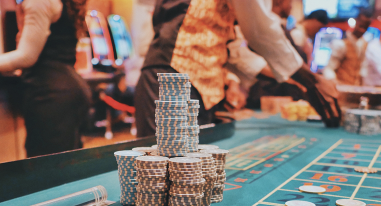 What It's Like to Manage HR at a Casino