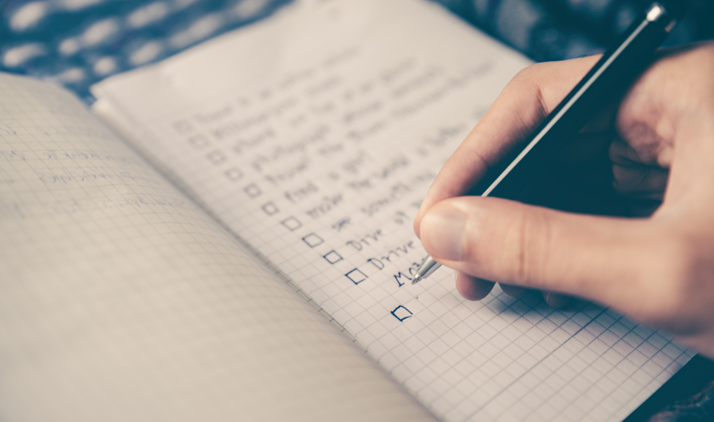 HR's Post-Open Enrollment Checklist for the New Year