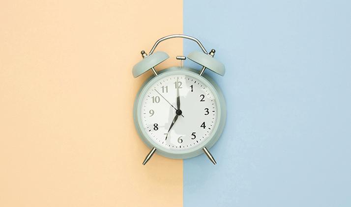 Payroll and Daylight Saving Time