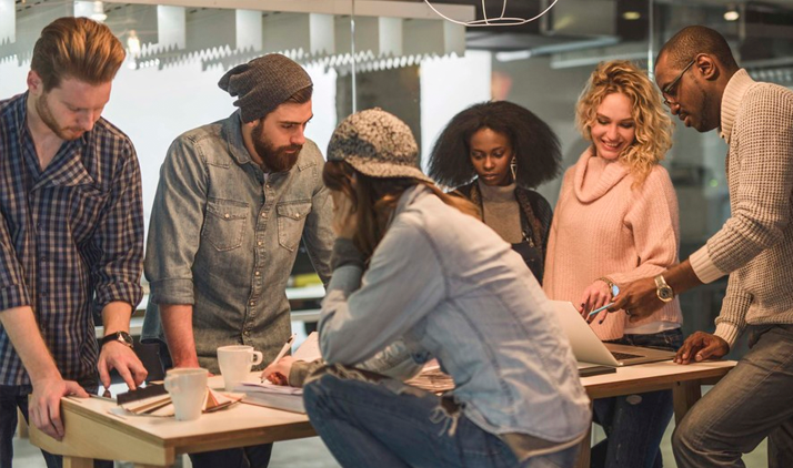 The Impact of Company Culture on Employee Retention