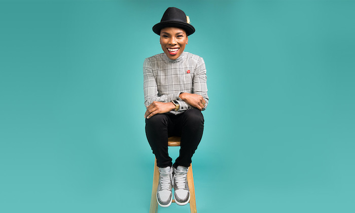 #SpeakHerMind: Luvvie Ajayi on Why Silence Serves No One