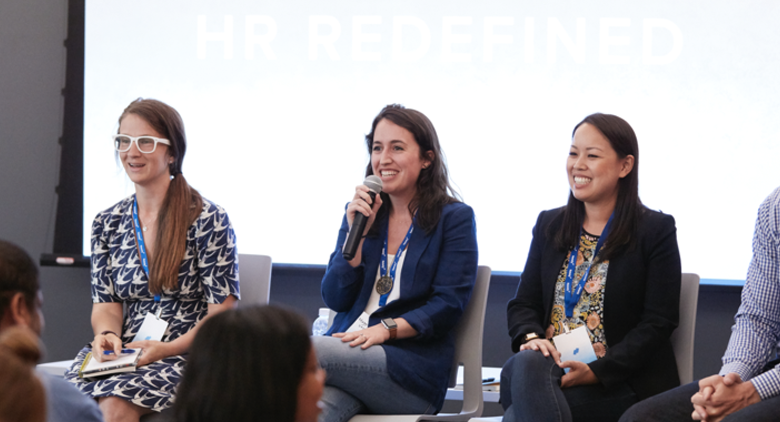 5 Reasons We Can't Wait for HR Redefined 2018