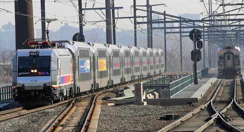 New Jersey Becomes First State to Require Transit Benefits