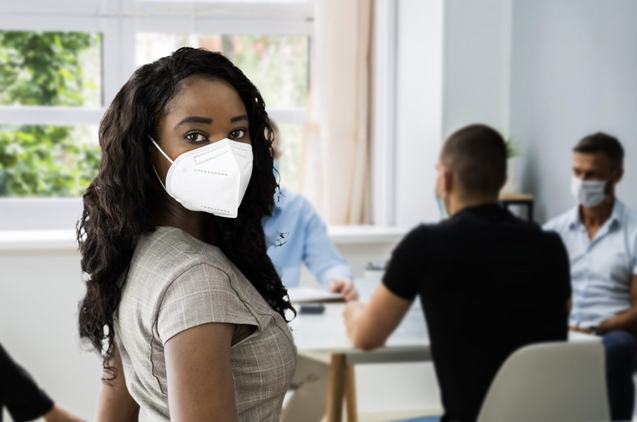NY Hero Act: Protecting New York Workers from Airborne Diseases