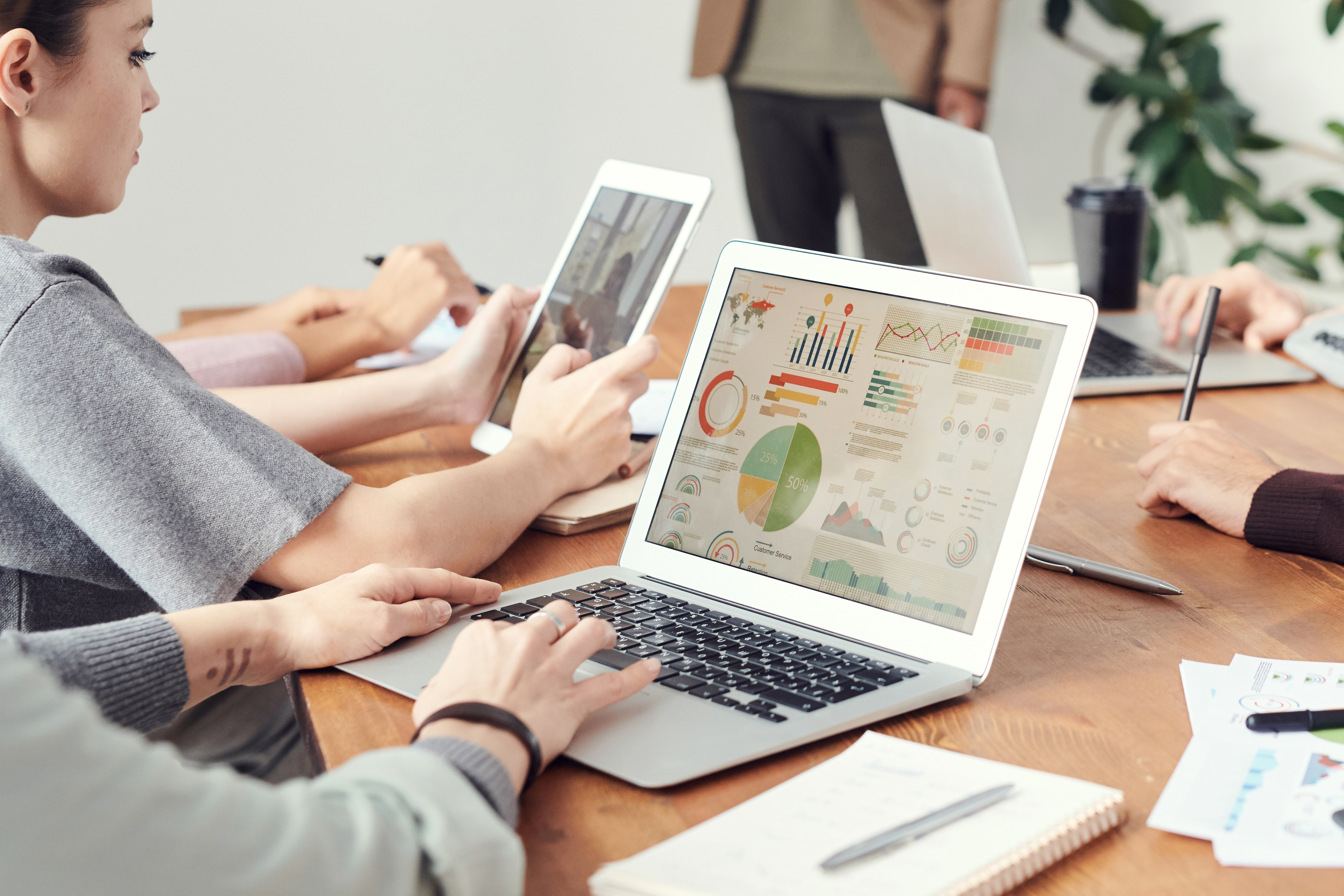 How Payroll Analytics Can Support Pay Equity