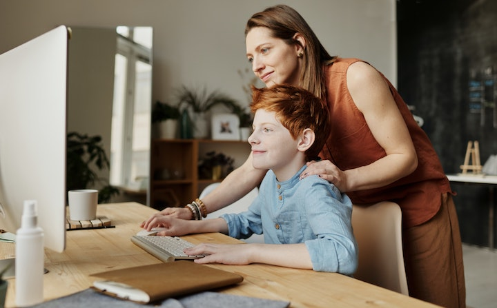 How to Manage Employees with Children Empathetically During COVID-19
