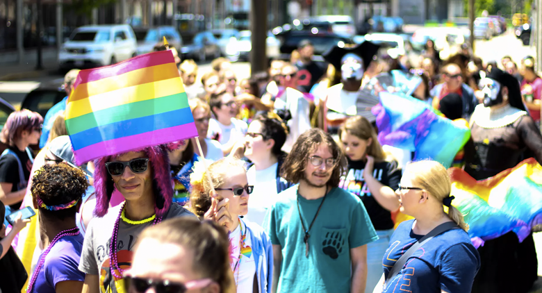 Your Guide to Pride Month at Work