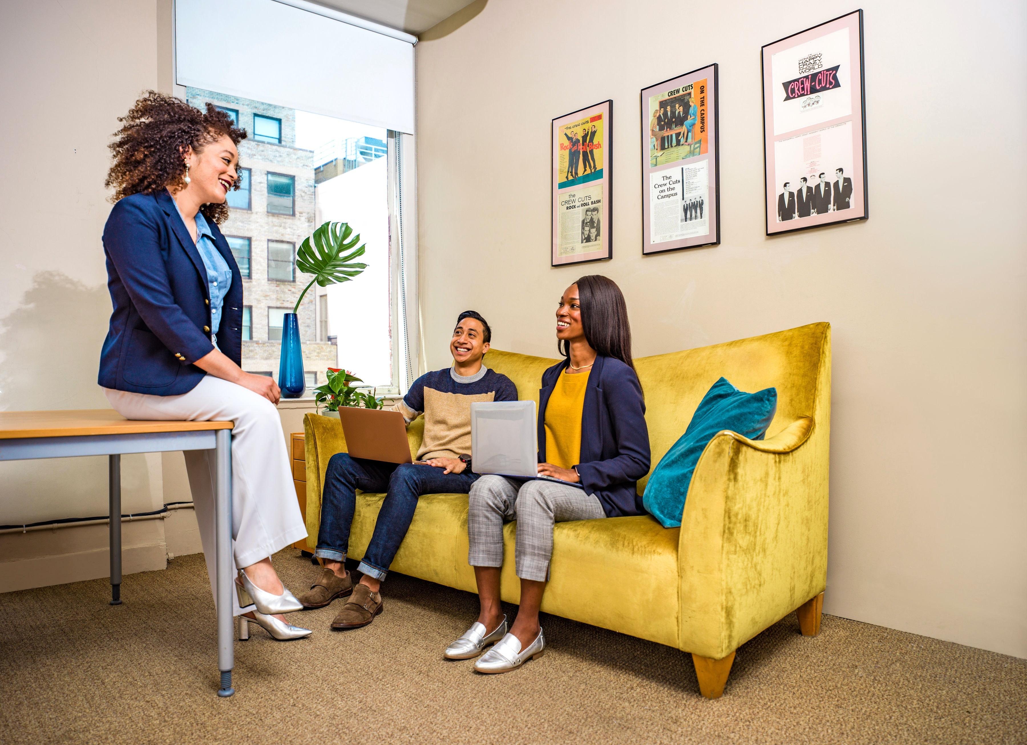 6 Ways to Create a Psychologically Safe Workplace