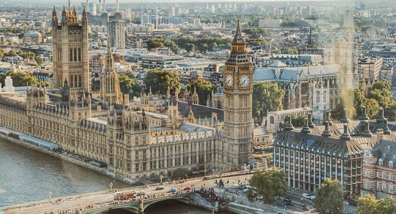 HR Around the World: United Kingdom