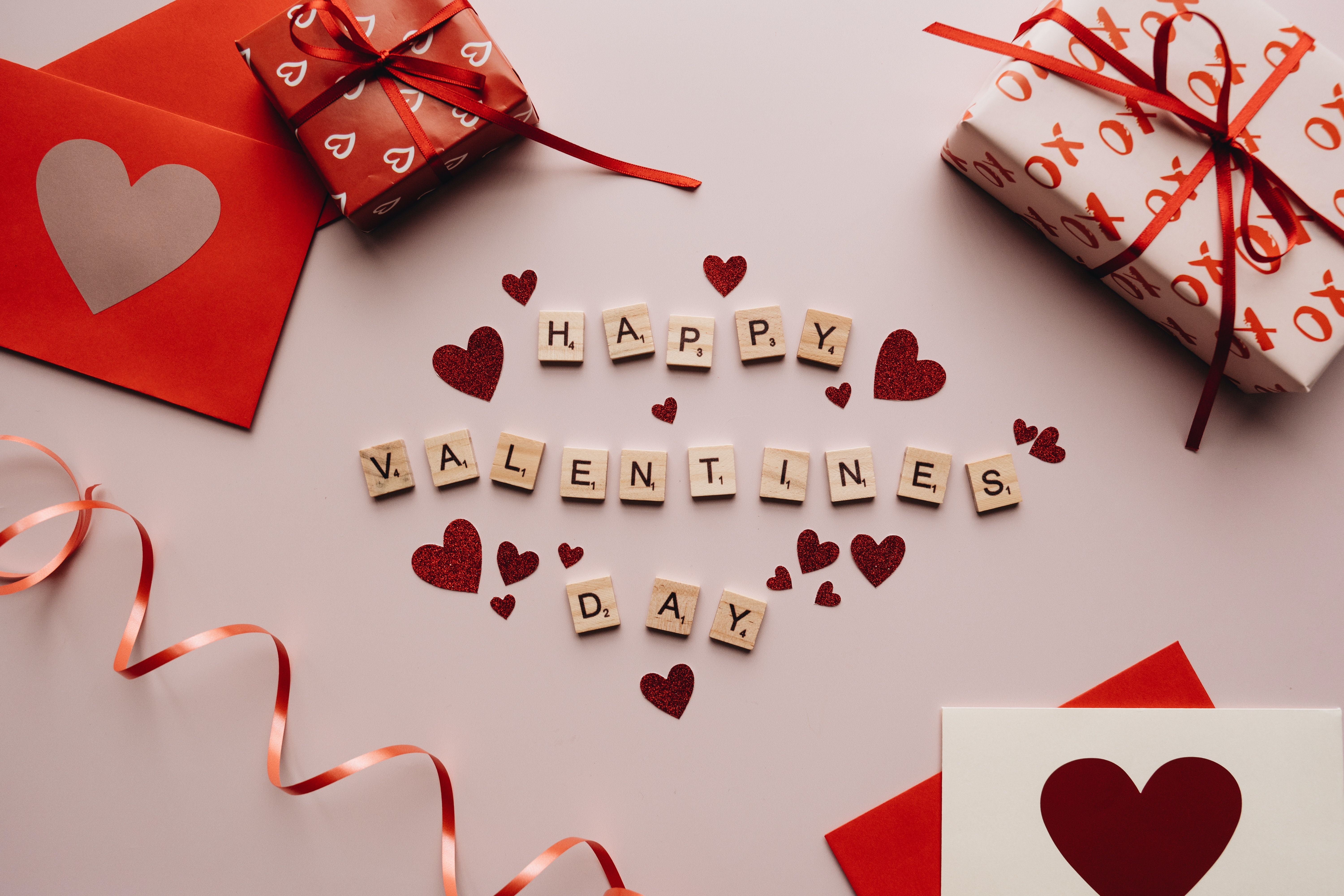 5 (Work Appropriate) Ways to Celebrate Valentine's Day Virtually