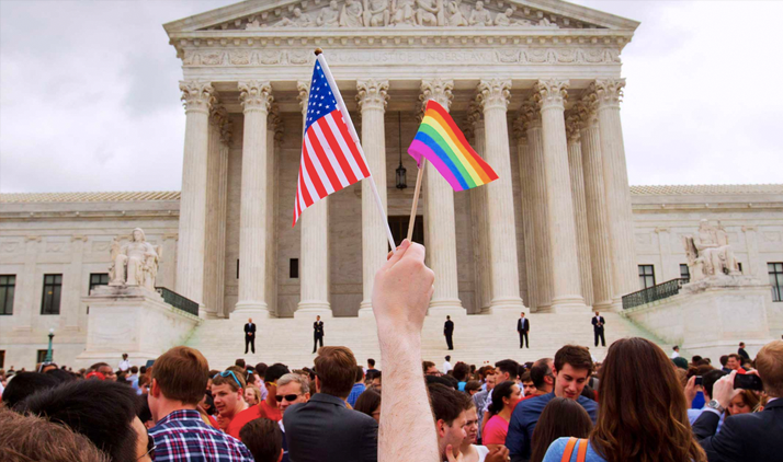 Court Rules That Title VII Protects Gay Workers