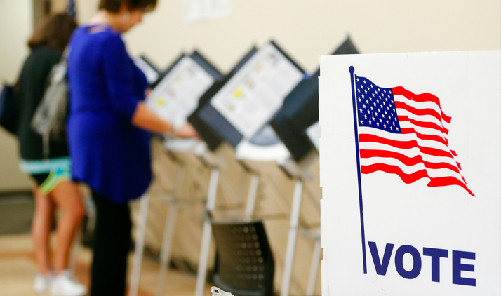 Decision 2018: What Ballot Measures Will Impact HR?