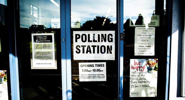 How Companies Supported 'Voting Time Off' on Election Day