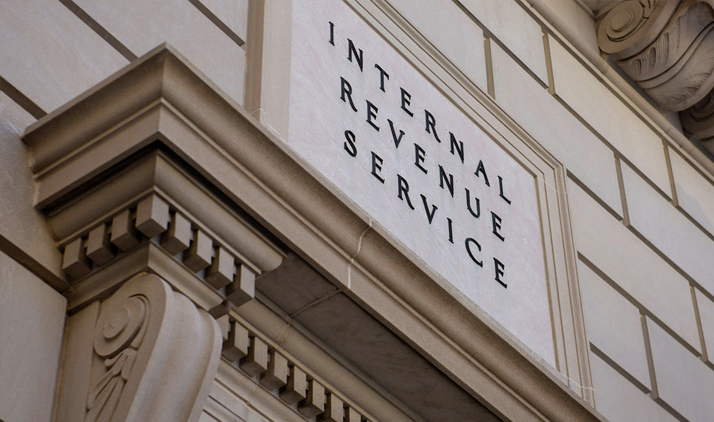 IRS Releases New Form W-4